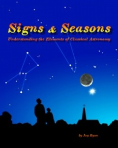 astronomy curriculum